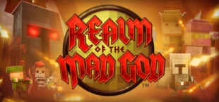 Realm of the Mad God Patch Notes 27.7.XMAS - New Ice Tomb Encounter