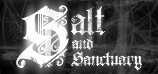 Salt and Sanctuary Public Beta Branch Opt-in Now Live!