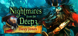 Nightmares from the Deep 3: Davy Jones Steam Code Giveaway
