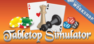 Tabletop Simultor Update Brings New DLC, Discord Integration, and Improvements