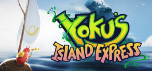 Yoku's Island Express Trailer Showcases Abilities