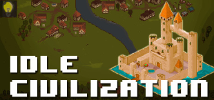 Idle Civilization Fixes, Updates and Exploration!