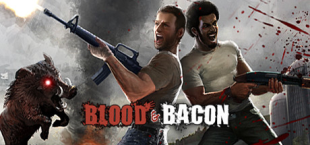 New Features in Blood and Bacon